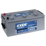 Аккумулятор EXIDE Professional Power EF2353 235Ah 1300A