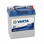 Аккумулятор VARTA Blue Dynamic 540126033 40Ah 330A