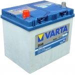 Аккумулятор VARTA Blue Dynamic 560411054 60Ah 540A