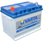 Аккумулятор VARTA Blue Dynamic 570413063 70Ah 630A  70 ач