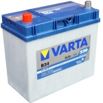 Аккумулятор VARTA Blue Dynamic 545158033 45Ah 330A