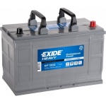 Аккумулятор EXIDE Professional Power EF1202 120Ah 870A