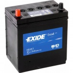 Аккумулятор EXIDE Excell EB357 35Ah 240A