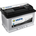Аккумулятор VARTA Black Dynamic 570144064 70Ah 640A