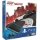 Игровая консоль Sony PlayStation3 500GB (CECH-4008C) + Need for Speed: Most Wanted