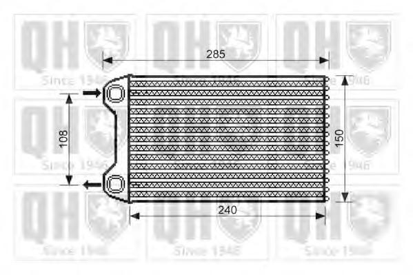 Теплообменник audi a4 эффективность замены теплообменников